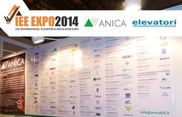 IEE EXPO2014 – India