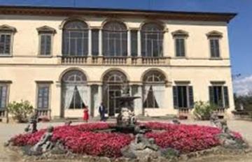 Pranzo sociale 13/9/19 Villa Cassoli Pellegrini