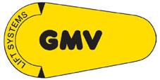 GMV  S.p.a.