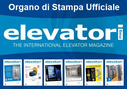 elevator magazine