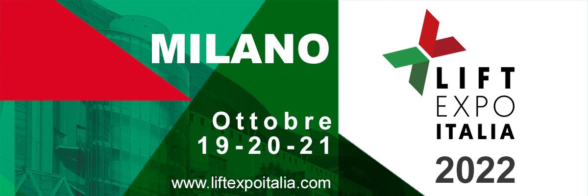 Lift Expo-2022