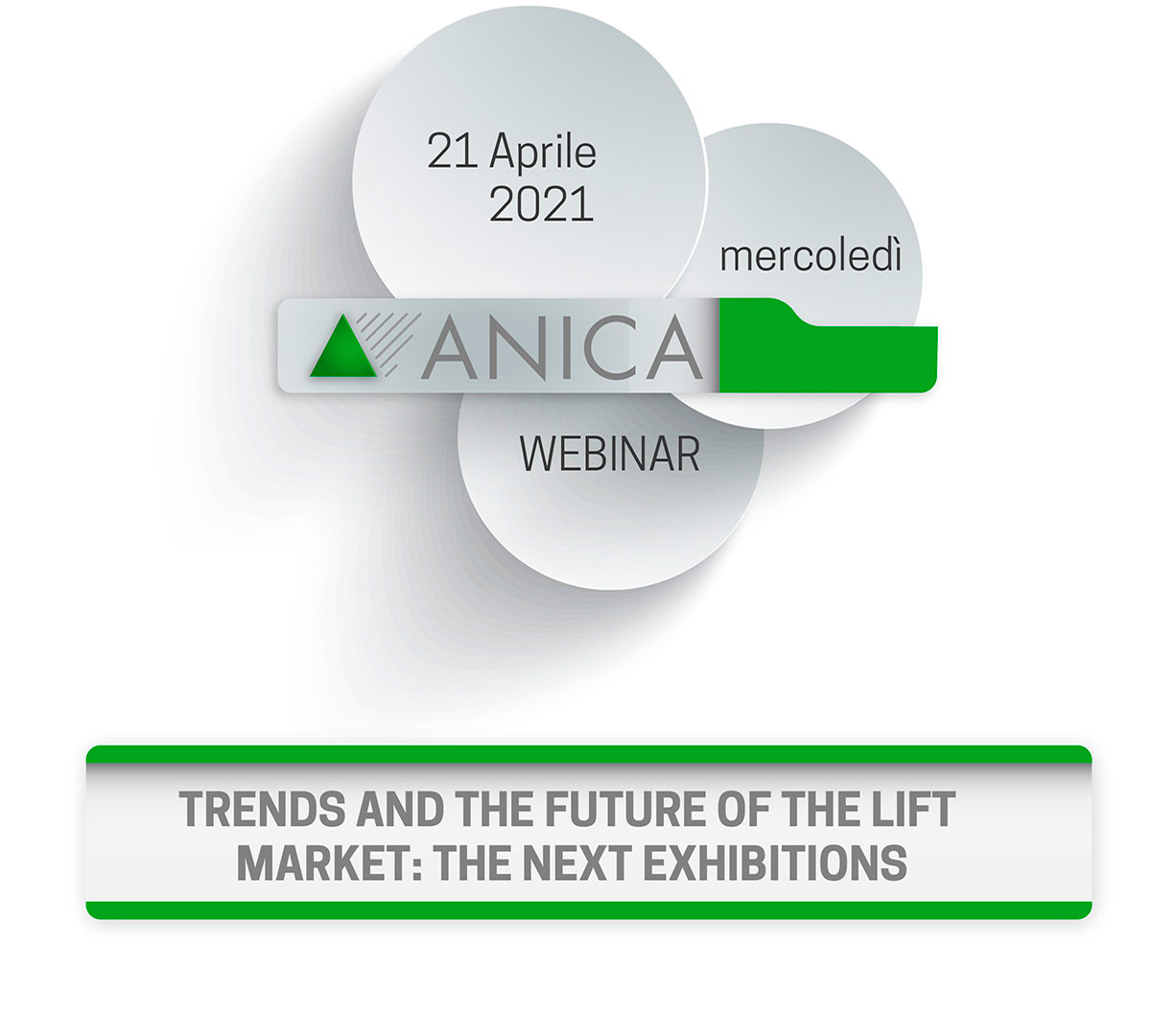 TRENDS AND THE FUTURE OF THE LIFT MARKET: THE NEXT EXHIBITIONS